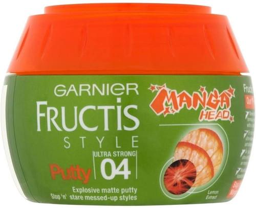 Garnier Fructis Style Manga Head Explosive Putty