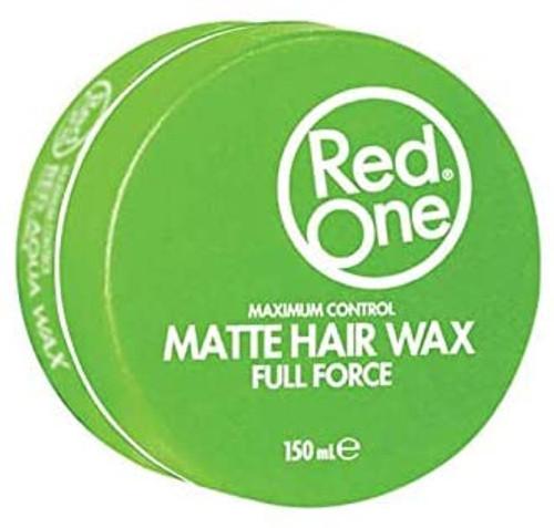 Red One Hair Wax 150 ml-Green