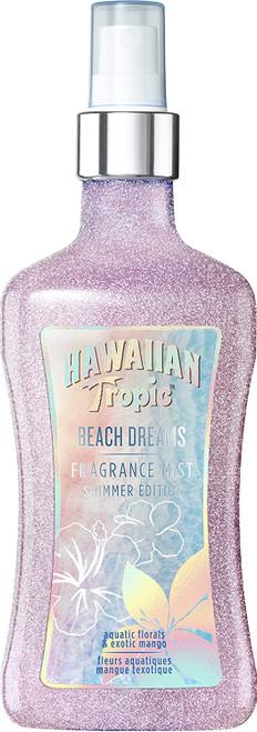 Hawaiian Tropic Beach Dreams Fragrance Mist-250 ml