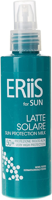 EriiS with SPF 50 Infra Red and Triple Sun Protection Milk