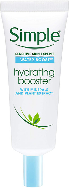 Simple Hydrating Booster Cream-25ml