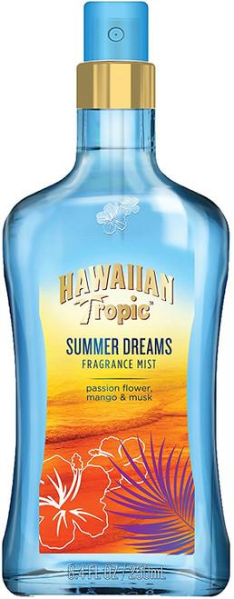 Hawaiian Tropics Summer Dreams Body Mist-250 ml