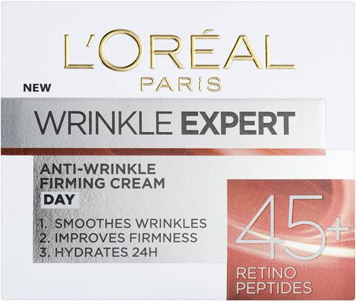 LOreal Paris Anti Wrinkle Hydrating Cream-50ml