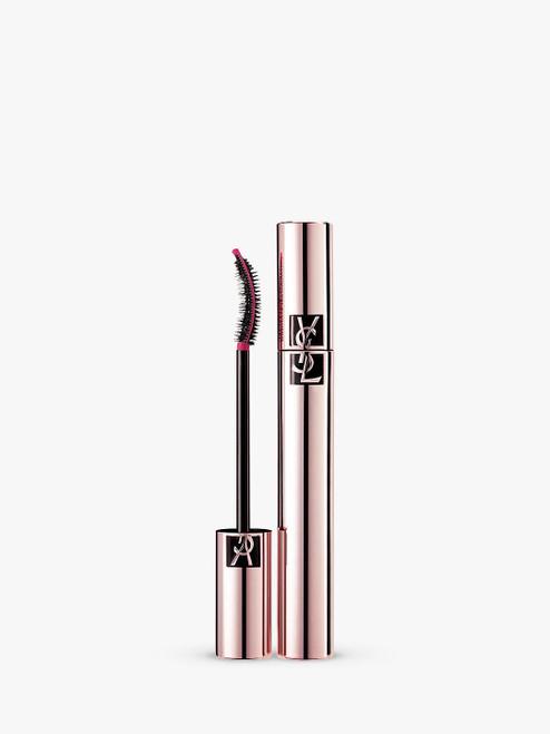 Yves Saint Laurent 01 Rebellious Black Volume Effect Faux Cils The Curler Mascara-7.5ml