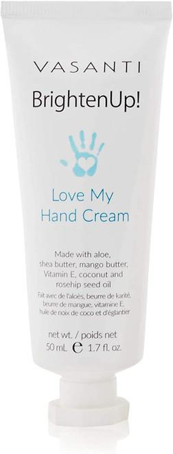 Vasanti Brighten Up Love My Hand Cream-150mL