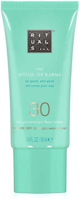 RITUALS The Ritual of Karma Sun Protection Face Cream-50 ml
