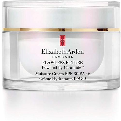 Elizabeth Arden Flawless Future Powered by Ceramide Moisture Cream-50ml