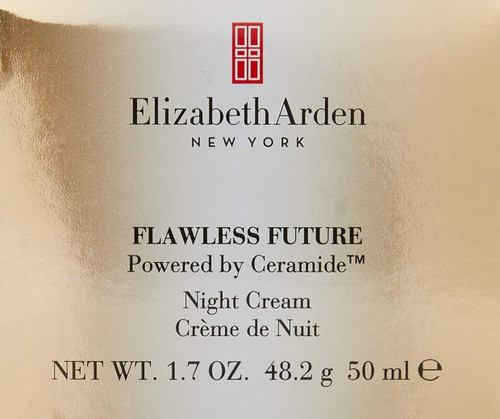 Elizabeth Arden Ceramide Flawless Future Powered by Ceramide-50ml
