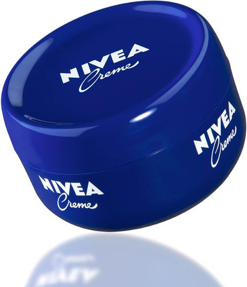 NIVEA cream Pot Lot of 2 -200 g