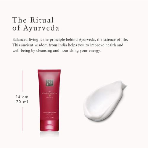 RITUALS The Ritual of Ayurveda Recovery Hand Balm-70 ml