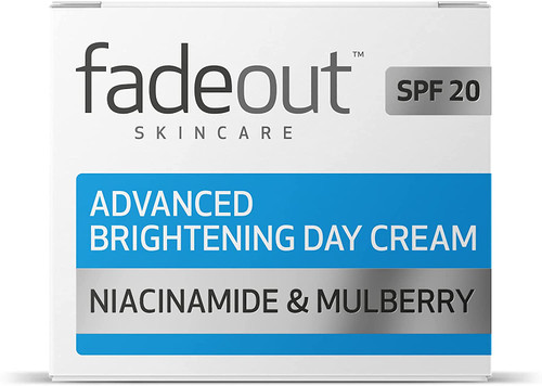 Fade Out Advanced Brightening Day Cream SPF20-50ml
