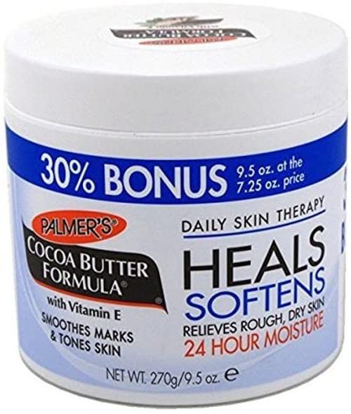 PALMERS Cocoa Butter Formula Cream-9.5 oz