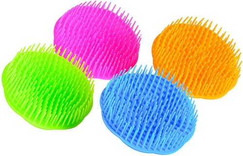 Niva Hair Scalp Massager Shampoo Brush