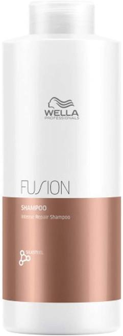 Wella Fusion Intense Repair Shampoo-1.101 kg