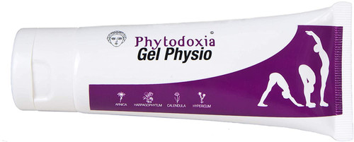 Phytodoxia Joint and Muscle Pain Soothing Physio Gel Cream - 75ml