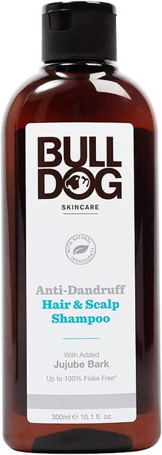 Bulldog Skincare Anti-Dandruff Shampoo-300Ml