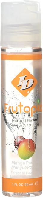 ID Lubricants Frutopia Water Based Sweetened Lubricant - 30 ml