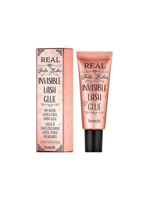 Benefit REAL Invisible Lash Glue False Lashes