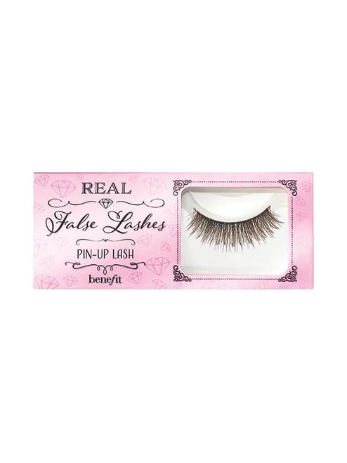 Benefit Pin-Up Lash REAL False Lashes