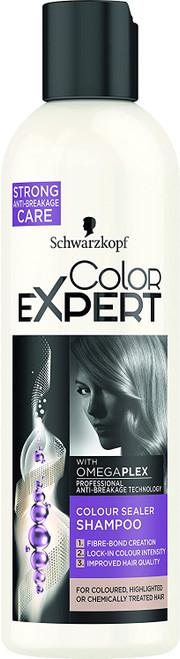 Schwarzkopf Colour Sealer Shampoo-250ml