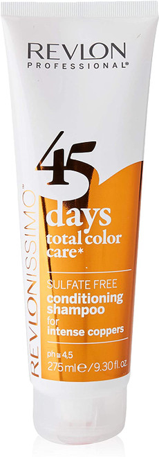 Revlon Professional 45 Days Conditioning Shampoo-275 ml