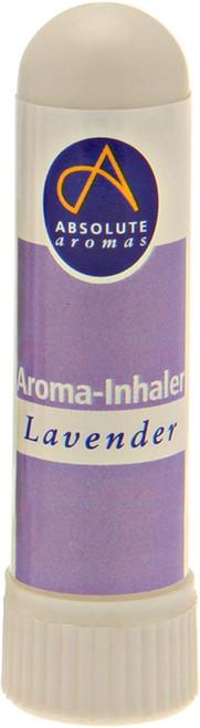 Absolute Aromas Natural Soothing Inhaler- Lavender