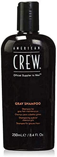 American Crew Grey Shampoo-250ml