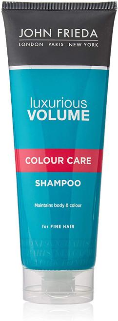 John Frieda Luxurious Volume Colour Care Shampoo-250 ml