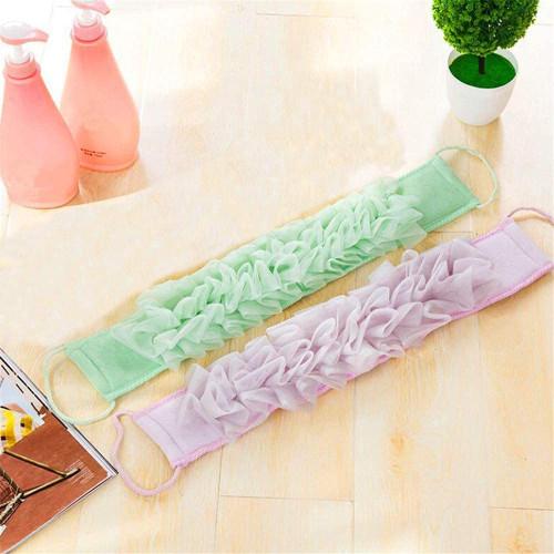 Exfoliating Body Scrubber Belt-2 Pcs