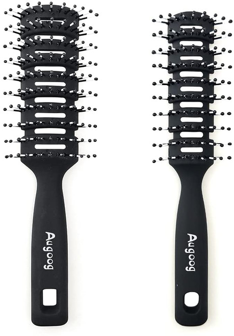 2 Pack Vent Hair Brush Great Styling