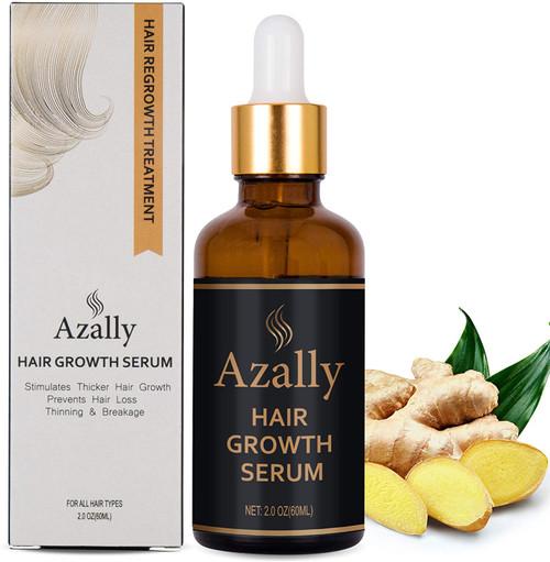 Hair Growth Serum by AZALLY