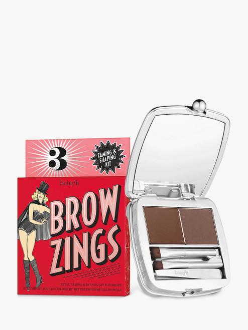 Benefit 01 Light Brow Zings Eyebrow Shaping Kit