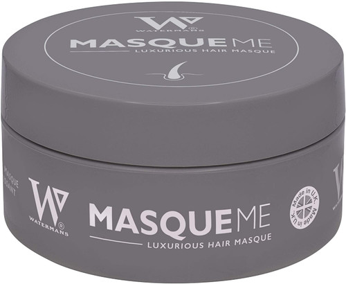 Watermans Masque Me Luxurious and Glossy Hair Hydrating Mask