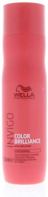 Wella Invigo Color Brilliance Shampoo - 250ml