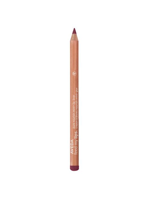 Aveda 01 Raisin Feed My Lips Pure Nourish-mint Lipliner-5g