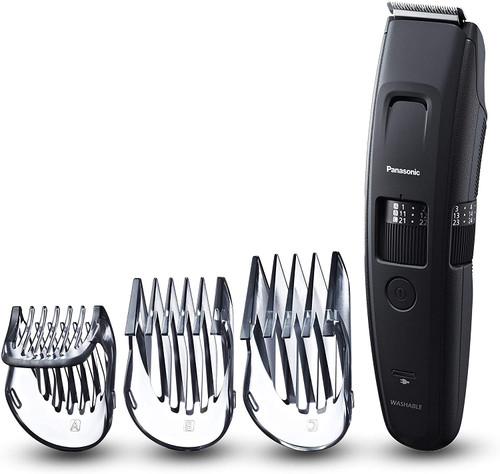 Panasonic Wet and Dry Stuble Style Beard Trimmer- ER-GB86