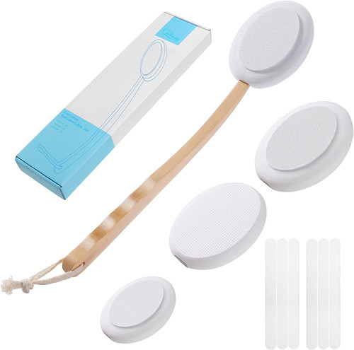 Creamify 2 in 1 Omnidirectional Body Lotion Applicator Set