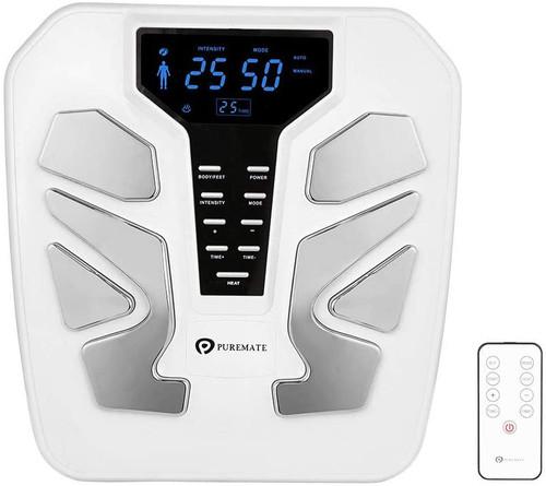 PureMate Sleek Design Electromagnetic Foot Circulation Massager- PM 620