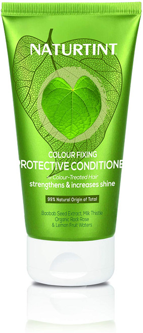 Naturtint Colour Fixing Protective Conditioner for Coloured Hair - 150 ml
