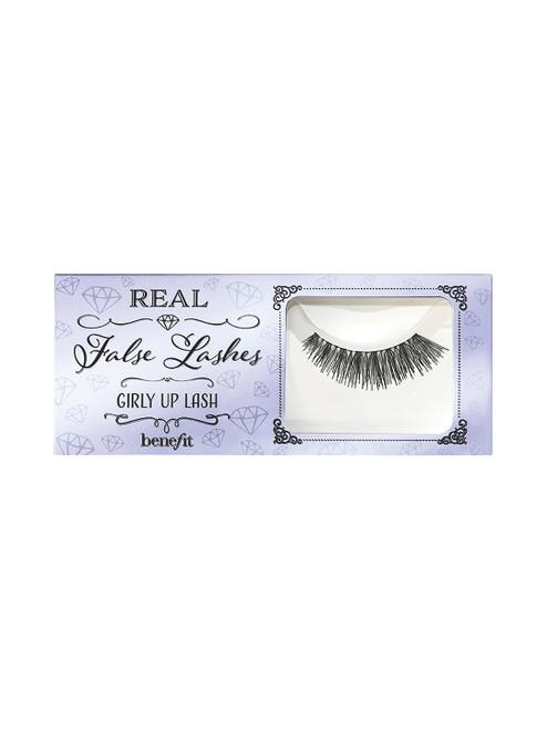 Benefit Girly Up Lash REAL False Lashes