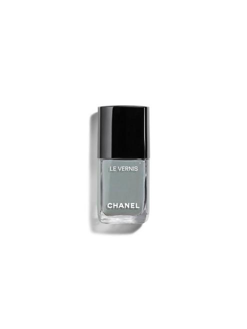 CHANEL Le Vernis Longwear  566 Washed Denim Nail Colour-13ml