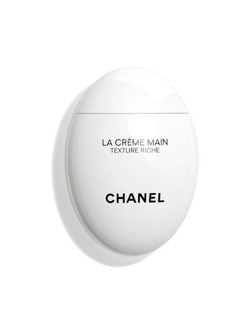 CHANEL La Crème Nourish-Protect-Brighten Main Texture Riche-50ml