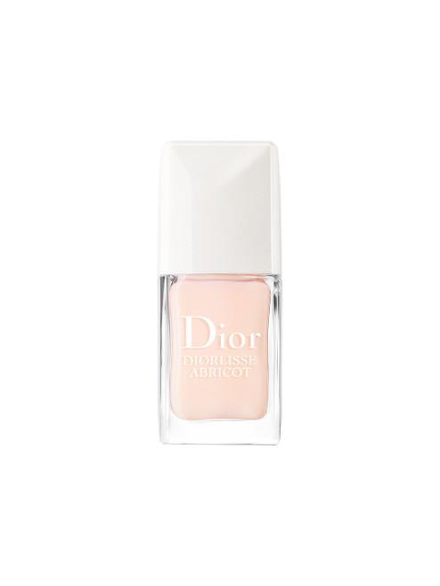 Dior Abricot Snowpink Nail Polish
