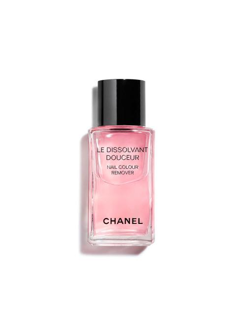 CHANEL Le Enamel Remover Dissolvant Douceur Gentle Nail-50ml
