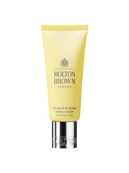 Molton Brown Hand Cream Orange & Bergamot-40ml