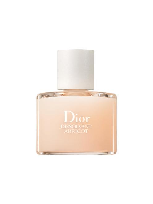 Dior Crème Nail Polish Abricot Remover-50ml