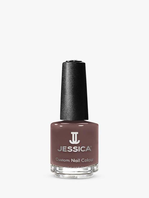 Jessica Custom Nail Colour Intrigue Darks and Greys-14.8ml