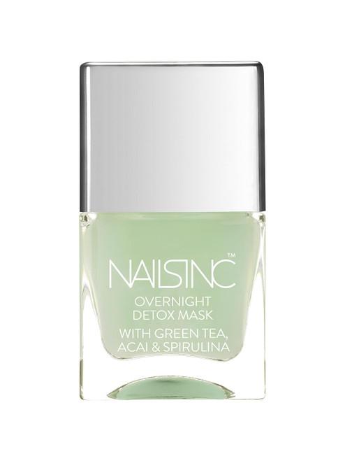 Nails Inc Overnight Mask Detox-14ml