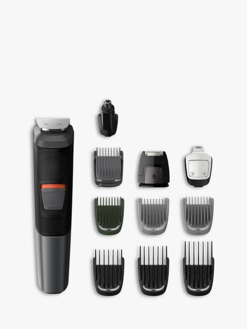 Philips MG5730/3BlackSeries 5000 Multigroom Shaver