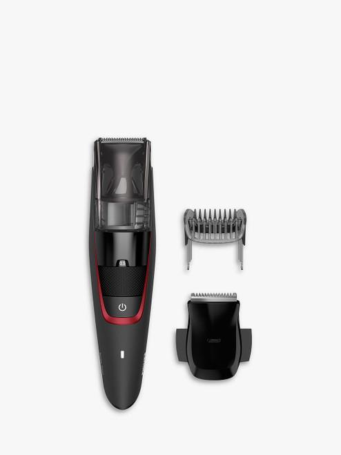 Philips BT7500/13 Black Series 7000 Vacuum Beard & Stubble Trimmer